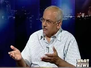 Insight with Saleem Bokhari (Kya India Jang Cherna Chahta hai?) – 30th August 2015
