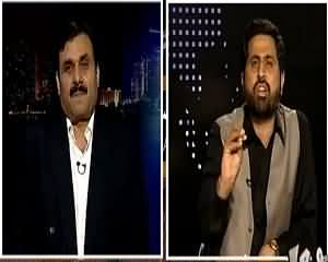 Insight with Saleem Bokhari (Local Bodies Elections in KPK) 11PM to 12AM – 30th May 2015