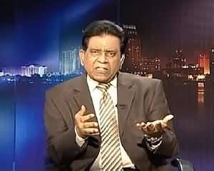 Insight with Saleem Bokhari (New Alliance of Muslim League) - 14th February 2015