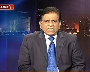 Insight with Saleem Bokhari (Obama Visit to India But Not To Pakistan) - 24th January 2015
