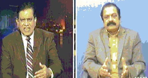 Insight with Saleem Bokhari (PTI's Next Target is Lahore For Plan C) – 13th December 2014