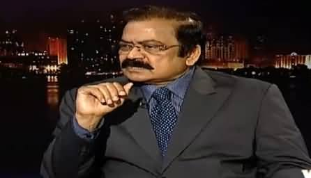 Insight with Saleem Bokhari (Rana Sanaullah Exclusive Interview) – 21st February 2015