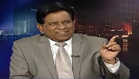 Insight with Saleem Bokhari (Religious Political Parties) – 14th March 2015