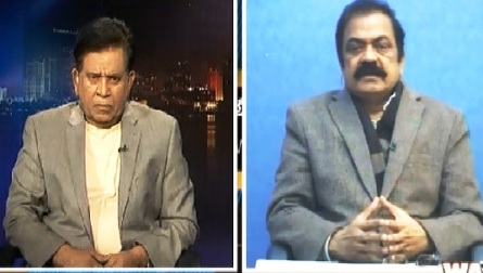 Insight with Saleem Bokhari (What Govt is Doing to Resolve Public Issues) - 17th January 2015