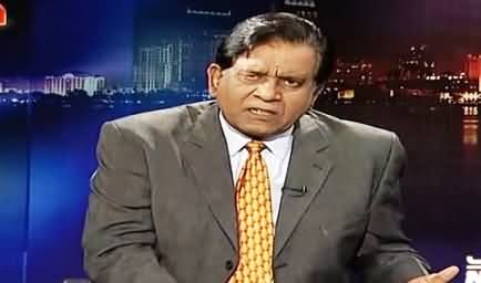 Insight with Saleem Bokhari (What is Situation in Yemen?) – 4th April 2015