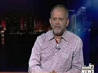 Insight With Saleem Bokhari (Why Pakistan Not Going to UNO Against India) – 5th July 2015