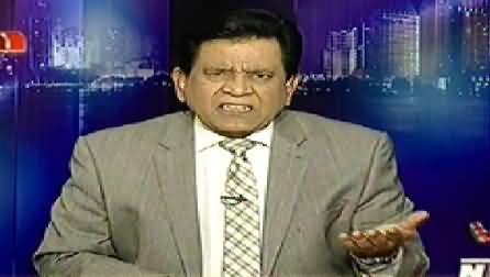 Insight With Saleem Bukhari (Indian Cheats Pakistan) - 6th September 2014