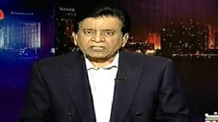 Insight with Saleem Bukhari (Majeed Nizami A Great Journlist) – 26th July 2014