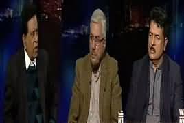 Insight With Saleem Bukhari (Modi Ki Dhamkian) – 29th January 2017