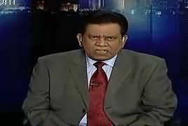 Insight With Saleem Bukhari (Operation Radd ul Fasaad) – 25th February 2017