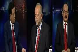 Insight With Saleem Bukhari (Pak Afghan Relations) – 12th March 2017