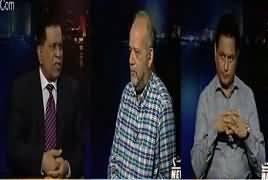 Insight with Saleem Bukhari (Pak India Relations) – 2nd April 2017