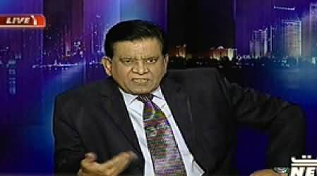 Insight with Saleem Bukhari (Special Transmission) – 23rd August 2014