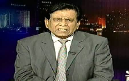 Insight with Saleem Bukhari (What is Going on in Pakistan) – 19th July 2014