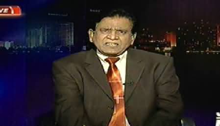 Insight with Saleem Bukhari (What will Happen on 14th August) - 2nd August 2014