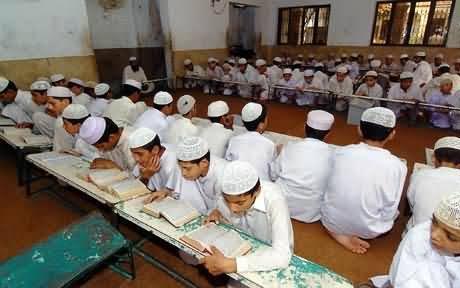 Intelligence Agencies Ask Govt To Shift Islamic Madrassas Outside Islamabad