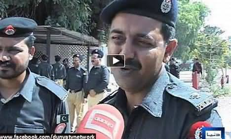 Intelligent Pakistani Police - The Name of Quaid-e-Azam's sister is Nargis - Watch Funny Answers by Police