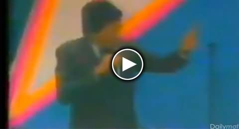 Interesting Parody of Different Actors by Legend Moin Akhtar, Must Watch