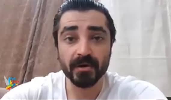 International Powers Are Doing Conspiracy Against Pak - Hamza Ali Abbasi Exclusive Message
