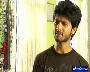 Interogation (Crime Show) on Samaa News – 26th October 2013
