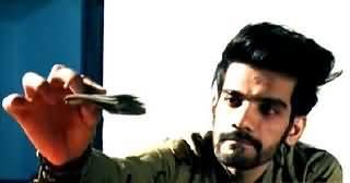 Interrogation (Crime Show) On Samaa news – 11th April 2015