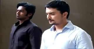 Interrogation (Crime Show) on Samaa News – 30th May 2015