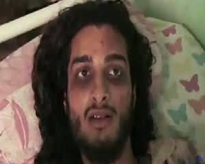 Interrogation (Crime Show) on Samaa News – 8th August 2015