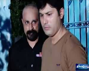 Interrogation (Crime Show) on Samaa Tv – 1st August 2015