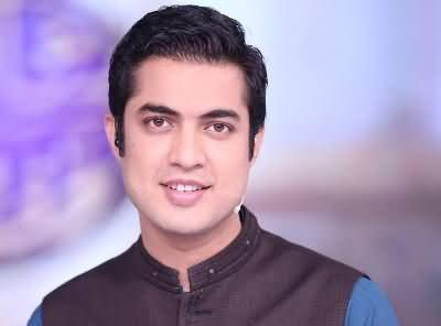 Iqrar ul Hassan Responds
