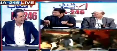 Iqrar-ul-Hassan Telling His Personal Experience How He Entered Nine Zero