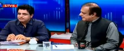 Irshad Bhatti Critical Analysis on Sharif Family's Tactics in Panama Case
