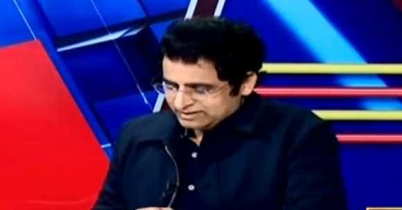 Irshad Bhatti Interesting Analysis On MQM And PTI Alliance