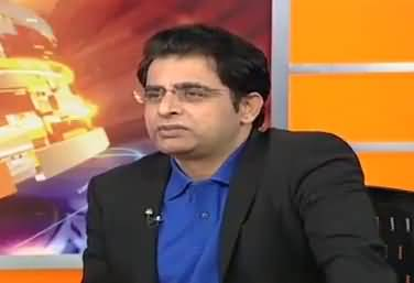 Irshad Bhatti's critical comments on Nawaz Sharif's recent speech