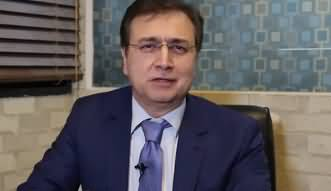 Is Accountability Process Going to End in Pakistan? Moeed Pirzada Analysis