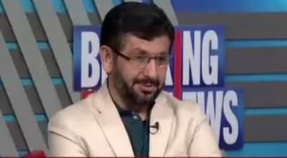 Is America Ready To Release Dr. Afia Siddiqui? Listen Saleem Safi's Response