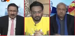 Is Dr. Afia Siddiqui Going To Be Released? Listen From Amir Liaquat