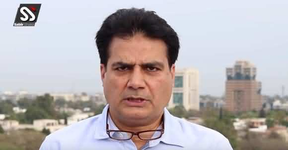 Is Govt Planning To Turn Lockdown Into Curfew? Sabir Shakir Reveals