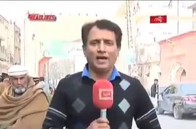Is Imran Khan going to win again from NA1 Peshawar
