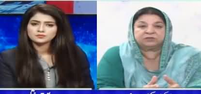 Capital Live with Aniqa (Exclusive Talk With Dr. Yasmin Rashid on Coronavirus) - 28th February 2020