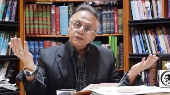 Is Pakistan Like A Gutter? Hassan Nisar's Analysis on Justice Qazi Faez Isa's Statement