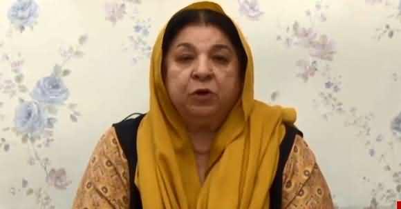 Is Pakistan Safe From Corona Virus? Listen Dr Yasmin Rashid Reply