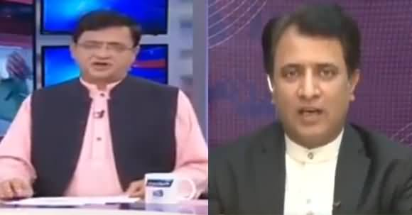 Is PMLN Trying To Create Soft Corner Within The Judiciary? Watch Kamran Khan & Habib Akram's Analysis
