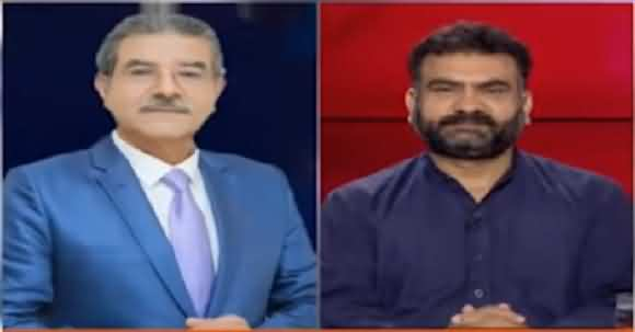Is There Any Possibility Of Complete Lockdown In Pakistan? Sami Ibrahim Reveals