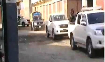 Is This Change, Watch VVIP Protocol of PTI MPA Mehmood Khan in Swat