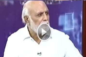 Ishaq Dar ki halat bari kharab hai aur wo logon se keh raha hai kisi tarha mujhe maafi dilwain - Haroon Rasheed reveals