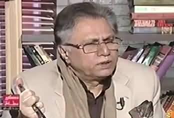 Ishaq Dar King Kobra Ki Tarah Pakistan Ko Dang Maar Chuka Hai - Hassan Nisar