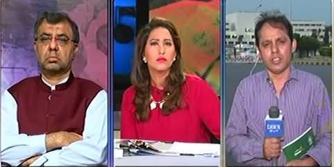 Ishaq Dar Ne 300 Billion Ke Taxes Apni Speech Mein Chupa Diye - Dawn News
