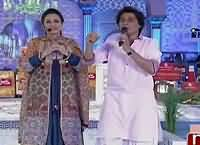 Ishq-e-Ramzan on News One (Ramzan Special) – 11th June 2016