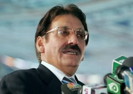 Islamabad High Court Orders To Provide Bullet Proof Car To Ex Chief Justice Iftikhar Muhammad Chaudhry