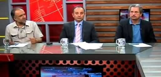 Islamabad Se (NA-246: Who is Going to Win Tomorrow?) – 22nd April 2015